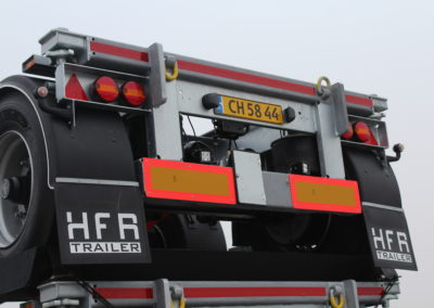 containerchassis